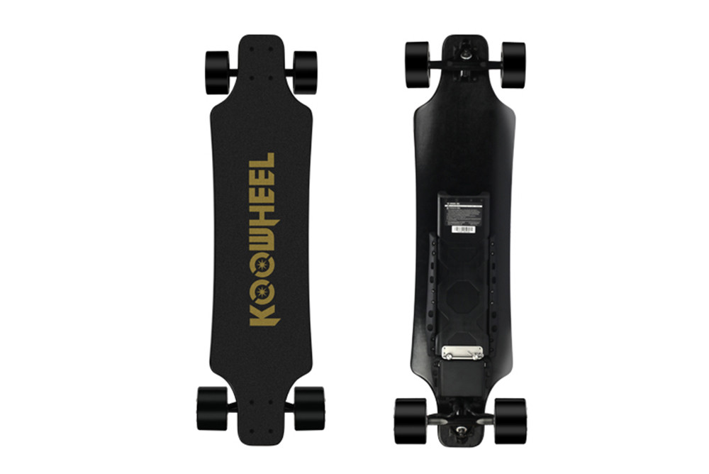 Koowheel D3M 2nd Generation Electric Longboard Remote