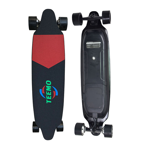 Teemoboard High Quality Panthers Electric Skateboard