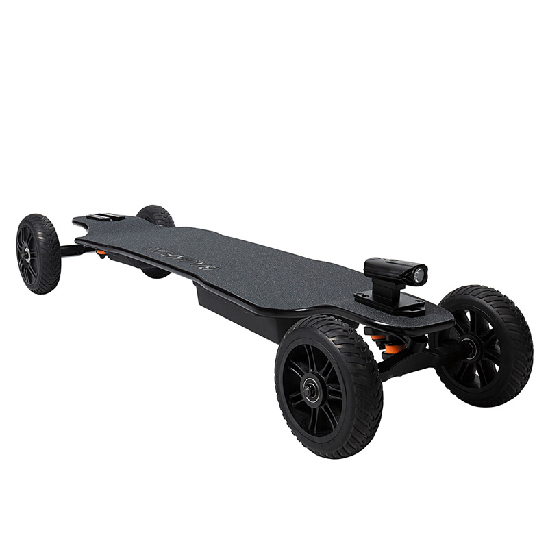 Backfire Ranger X2 All-Terrain Longboard Skateboard