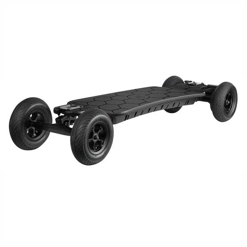 WowGo AT2 All-Terrain Electric Skateboard