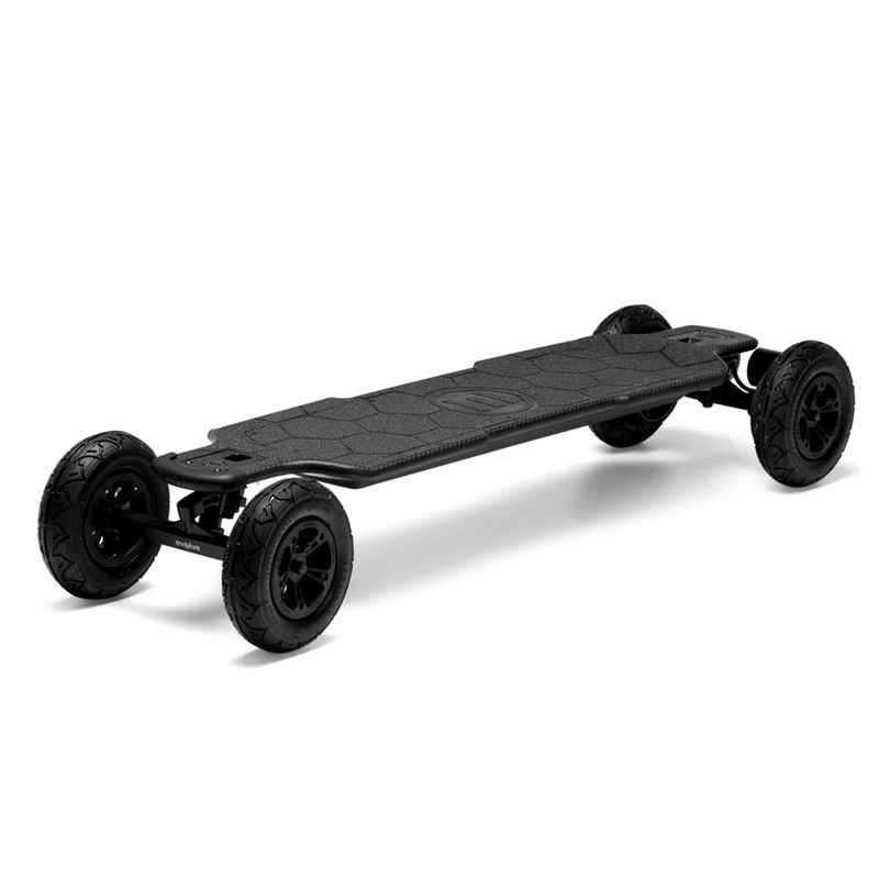 Evolve - Carbon GTR All-Terrain Electric Longboard Skateboard